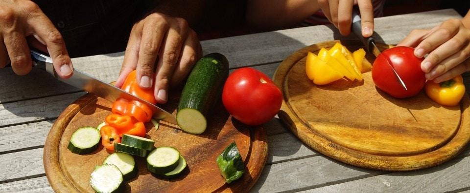 Geniessen ohne Kalorien